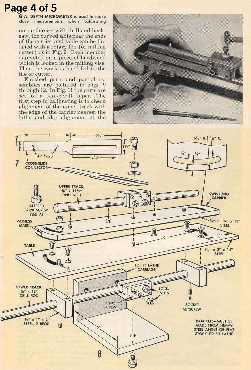 Pdf diy lathe plans download kreg workbench plans pdf for Blueprints and plans for hvac pdf